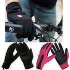 Riding gloves Men's Women's Winter Warmth Gloves Gifts Fashion Touch screen