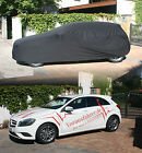 Soft Indoor Car Cover for Mercedes Benz A-class W 176