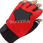 New Fashion Training Body Weight Lifting Workout Yoga GYM Half Fingers Gloves c