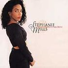STEPHANIE MILLS 1999 Audio CD The Ultimate Collection