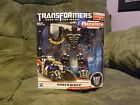 Shockwave Transformers DOTM Voyager Class Mechtech MISB MIB 2010 Hasbro - Time Remaining: 5 days 16 hours 16 minutes 49 seconds