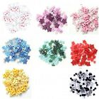 2.5g Pack Mini Craft Shining Stars Acrylic Plastic Assorted Buttons