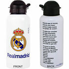 FOOTBALL CLUB KIT HIKING CAMPING CYCLING SPORTS DRINKS HYDRATION WATER BOTTLE
