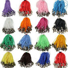 Wholesale Lots 100Pcs Mobile Phone Dangle Nylon Strap String Thread Cord