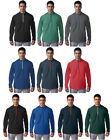 ADIDAS CLIMACOOL COMPETITION 1/4 ZIP LAYERING TOP MENS GOLF PULLOVER - NEW