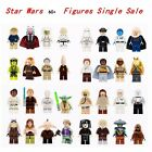 Figures Star wars Yoda C3PO Maul Kylo Vader minifigures The last jedi fit LEGO £8.49 GBP