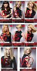 VS Vidal Sassoon Salonist Permanent Hair Colour Dyes In 7 Different Colours