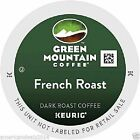 Green Mountain Coffee Keurig K-Cups PICK ANY FLAVOR & QUANTITY - NEW