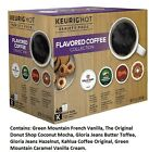 Coffee Pods KCups - Green Mountain Coffee Keurig KCups PICK ANY FLAVOR QUANTITY NEW