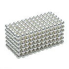 "5mm 3D Puzzle Fridge Neodym Magnets N35Balls Beads Sphere 3/16"" Aimant Toys"