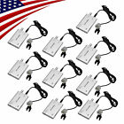 Dental Portable LED Head Light Lamp for Surgical medical Binocular Loupes YS