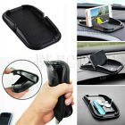 For GPS Cell Phone MP4 5 PVC Car Anti Non Slip Mat Pad Skidproof Holder Stand
