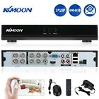 KKmoon 4/8/16CH FULL 960H/1080N/720P Home CCTV Security H.264 DVR HVR NVR S3U6
