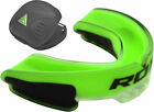 RDX Protège Dents Boxe Adulte Protection MMA Enfants Mouth Guard Rugby Sports FR
