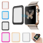 Tempered Glass Film 9H Premium Screen Protector Skin for Apple Watch 38mm 42mm