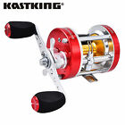 KastKing RXA40 Right/ Left Handed Saltwater Trolling Big Game Fishing Reel