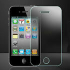 Tempered Glass Screen Protector Film For iPhone Samsung Sony LG Motorola Nokia