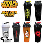 Perfect Shaker STAR WARS Shaker cup 28oz (800ml)- 6 designs Choose your Favorite $14.99 USD