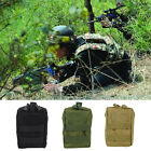 Outdoor Waterproof Tactical Waist Fanny Pack Camping Military Army Bag Pouch
