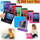 Kids Shock Proof Safe Foam Case Handle Cover Stand For Ipad 2 3 4 Mini Air