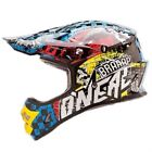 ONEAL 2015 Casco Da Motocross 3series Wild Multi Enduro Cross MTB Quad