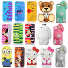 3D Cartoon Super Hero Soft Silicone Back Case Cover For Samsung Galaxy J1 S3 S4