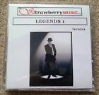LEGENDS Vol. 1: floppy disk Technics GA1 GA3 EA5 F100 G100 FA1+