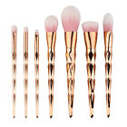 Pro Makeup Cosmetic Eyeshadow Brushes Set Powder Foundation Lip Brush Tool Kit фото