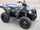 2014 Polaris Sportsman 570 HUNTING EDITION FUEL INJECTION VERY NICE BARGAIN$4295