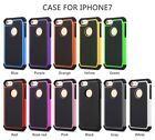 iPhone 5s, iPhone SE, iPhone 6, 6s, iPhone 7 Shockproof Soft Phone Case.