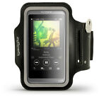 Fascia Braccio Sportiva Armband per Sony Walkman NW-A35 MP3 Plus Jogging Cover