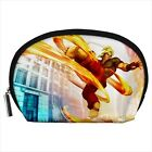 Street Fighter Ken Accessory Pouch Bag (Small, Medium, Large)