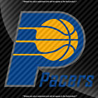 Indiana Pacers Decal Sticker - 6 SIZES on eBay
