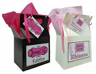 Personalised Sweet 16 Birthday Party Favour Sweets Lunch box Gift Box/Bag