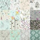 beautiful natural wallpaper - BEAUTIFUL BIRDS THEMED WALLPAPERS IN VARIOUS DESIGNS FEATURE WALL ROOM DECOR