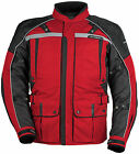 Tourmaster Transition 3 Jacket (Red)..SIZES ..SM,MED,XL,XXL