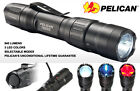 Pelican 7600C Dual Fuel COMBAT WRB LED Flashlight