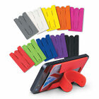 250 x Silicone Phone Stand Wallet Bulk Technology Gifts Promotion Business Merch