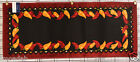 NOURISON PEPPERS COLOR MATE ACCENT RUG KITCHEN RUG/MAT 22X56 100% WASHABLE
