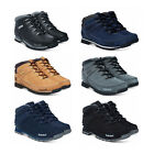 New Timberland Euro Sprint Hiker Mens Leather Boots נעלי