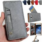 Luxury Wallet Leather Detachable Case Stand Cover For Samsung Galaxy S7/S7 Edge