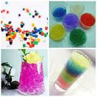 1000x Water Balls Crystal Pearls Jelly Gel Bead for Orbeez Toy Refill Decor @MT