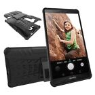 Armor Hybrid Hard Case Protective Kickstand Phone Cover for HUAWEI MATE 8 MATE 9