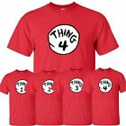 Thing Classic Fit Kids Top shirt Softstyle funny T Shirt