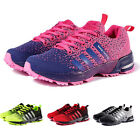 women trainers sneakers breathable sports running shoes