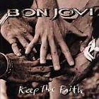 BON JOVI - KEEP THE FAITH or YOUNG GUNS SOUNDTRACK