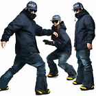 SOUTHPLAY COLLECTION Waterproof Ski Snowboard Jumper Suits Jacket + Pants SET 08
