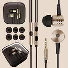 3.5mm In-Ear Piston Earphone W/ Remote Mic V2.1 For Smartphone/iPhone,Samsung