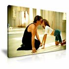 Dirty Dancing Movie Canvas Wall Art Home Office Deco