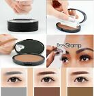 Eyebrow Stamper Makeup Easy Press and Place in Seconds Eyebrow Powder Liner